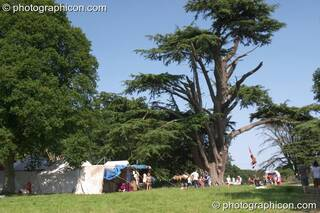 Turaya Gathering 2004. Wimborne, Great Britain. © 2004 Photographicon